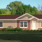 Palm Harbor Homes Premier Model Home Shown Here Beautiful