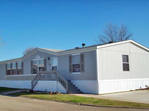 Palm Harbor Manufactured Home For Sale Lewisville