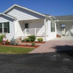 Palm Harbor Mfg Cedar Key Manufactured Home For Sale Venice