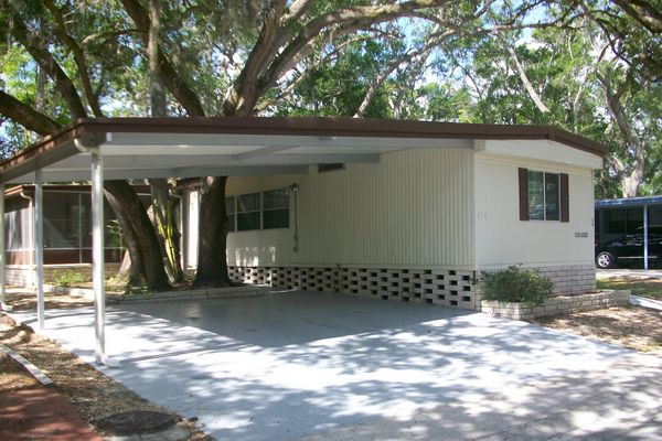 Palm Harbor Mobile Home For Rent Clearwater