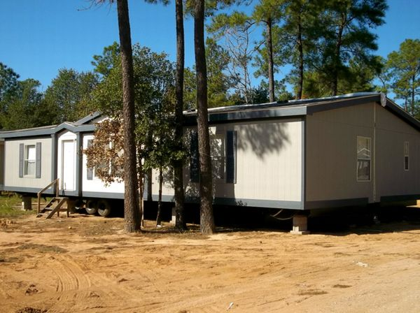Palm Harbor Mobile Home For Sale Conroe