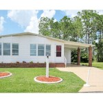 Palm Harbor Mobile Home For Sale North Fort Myers