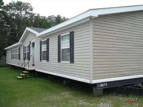 Palm Harbor Mobile Home For Sale Tifton