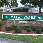 Palm Isles Mobile Home Village Curless Apopka Houses For