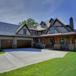 Palmer Pointe Residence Traditional Exterior