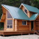 Pan Abode Cedar Homes Custom And Cabin Kits Designed