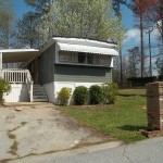 Paragon Mobile Home For Sale Ellenwood
