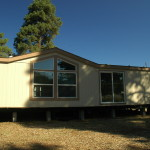 Park And Land Manufactured Home Loans Insurance