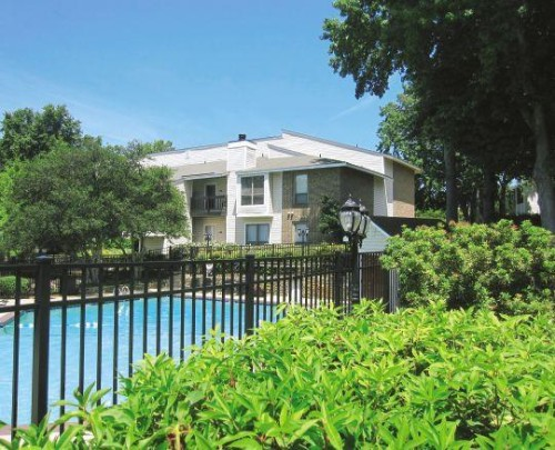 Park Haywood Apartments For Rent Greenville