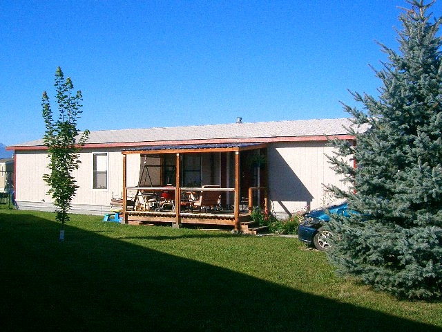 Park Mobile Home Community Binks Way Stevensville