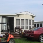 Park Model Mobile Home Georgetown