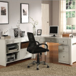 Parker House Boca Modular Home Office Set