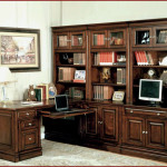 Parker House Modular Home Office Set Sterling Ste