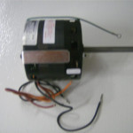 Parts Coleman Blower Motor Part For Mobile Home Furnace