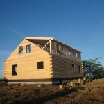 Patriot Log Home Builders Update Covnetry Homes