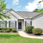 Peach Grove Place Mauldin Home For Sale The