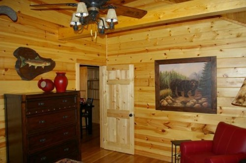 Perfect For That Lake River Getaway Our New Model Cabin Has