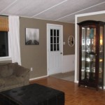Perfect Mobile Home And Addition Ready Moved Bonnyville