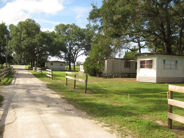 Permitted Park Mobile Home For Sale Ocala