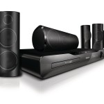 Philips Blu Ray Home Theatre System