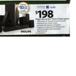Philips Hts Blu Ray Home Theater System Walmart Black