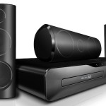 Philips Hts Home Theater Blu Ray New Technology Online