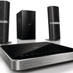 Philips Launches Blu Ray Home Theater Systems Hugh News