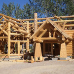 Picasa Web Albums Neville Log Homes
