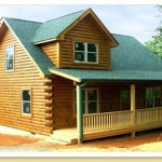 Picture Log Cabin Homes For Sale North Carolina