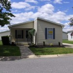 Pine Grove Cedar Mobile Home For Sale Williamstown