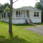 Pine Hill Mobile Home Park Berwick Maine