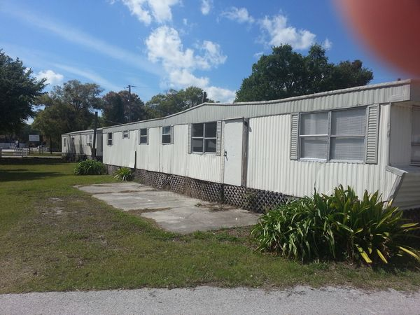 Pine Oaks Mobile Home Park For Sale Plant City