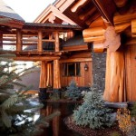 Pioneer Log Homes British Columbia Not Just Your Gra