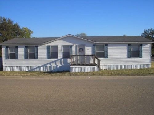 Pioneer Mobile Home For Sale Copperas Cove
