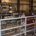 Pipe Fabrication Contractor