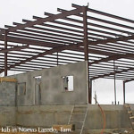 Placement Cinl Patented Insulated Prefab Concrete Panel Walls
