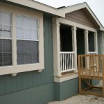 Pond Results Now Manufactured Homes School Prefab Modern