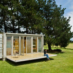 Port Bach Container Home