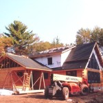 Posted Beaver Mountain Log Cedar Homes Comments