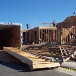 Pre Built Stairs For Pulte Homes Yelp