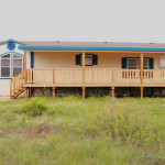 Pre Owned Double Wide Mobile Home For Sale Dale Texas