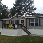 Pre Owned Double Wide Mobile Home For Sale Magnolia