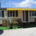 Pre Owned Sunseeker Mobile Home Sited Zante For Sale