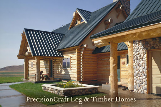 Precisioncraft Log Homes And Timber Frame