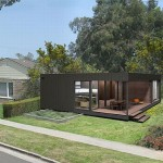 Prefab And Dwell New Skyline Homes Marmol Radziner