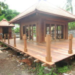 Prefab Bali Houses Eco Cottages Gazebos Design