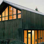 Prefab Barn House And Modular Building