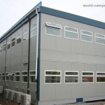 Prefab Buildings Structures Offices Workshops