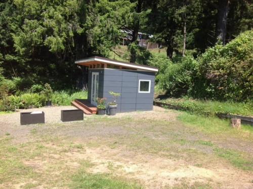 Prefab Cabin Kit Coastal Kits Shipped Direct