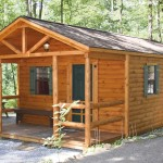 Prefab Cabins Log And Hunting Garages